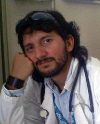 Apolo Atanacio MD