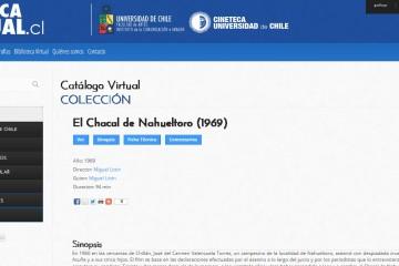 Cineteca Virtual