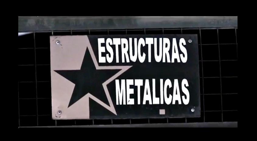 Esrtructuras Metálicas