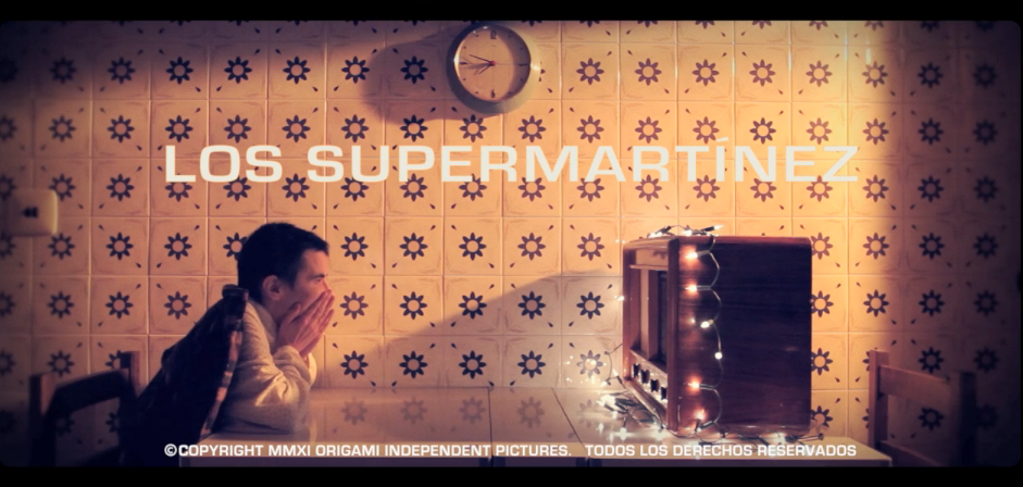 Los SuperMartínez