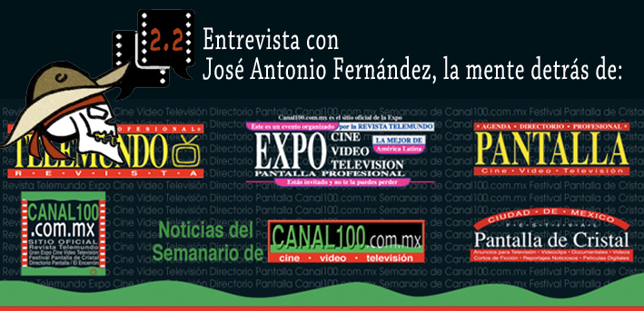 Radio Chinaco Broadcasting Entrevista