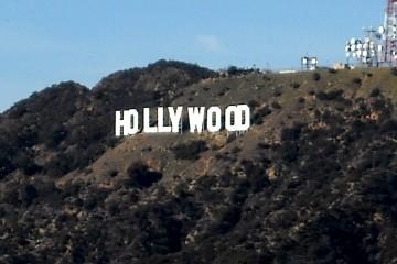 Hollywood | Fotografía de: Diana Alcántara