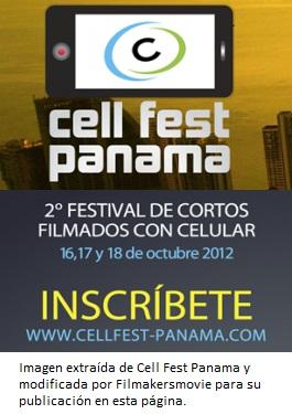 Cell Fest Panamá 2012
