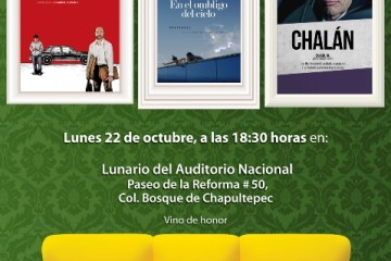 TelefilmesLanzamiento Canal 22