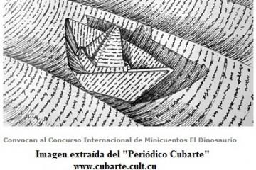 El Dinosaurio 2012-Cuba