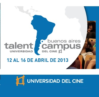 Talent Campus Buenos Aires