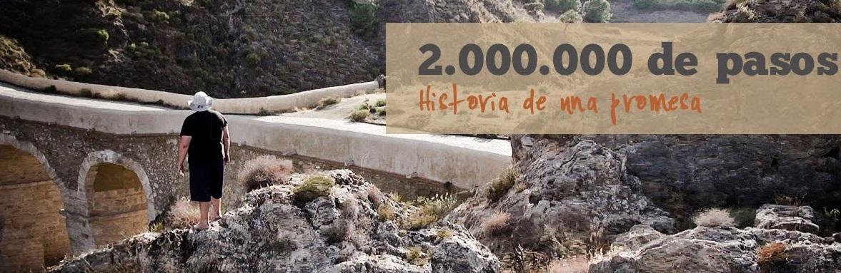 2.000.000 de pasos. Historia de una promesa | Dir. Nicolás Fernández