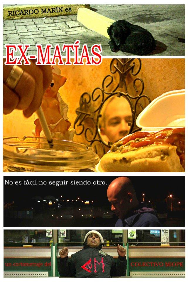 Ex-Matías