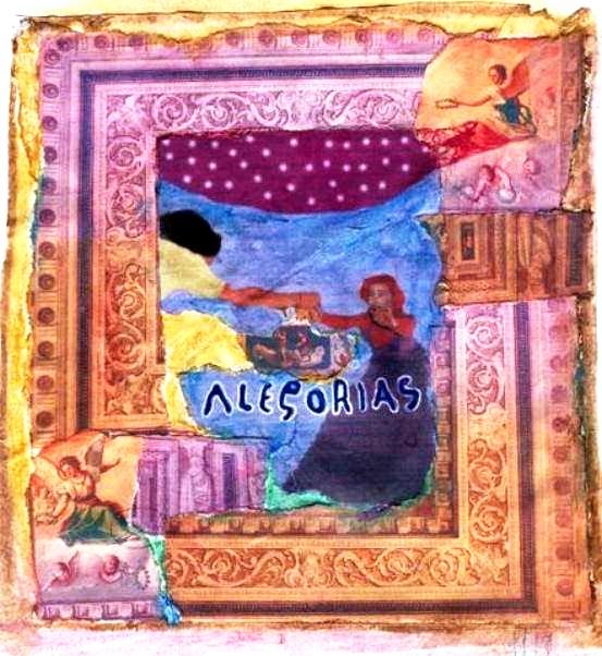 ALEGORIAS | Imagen creada por Luis Dionisio Ortega y David Camero