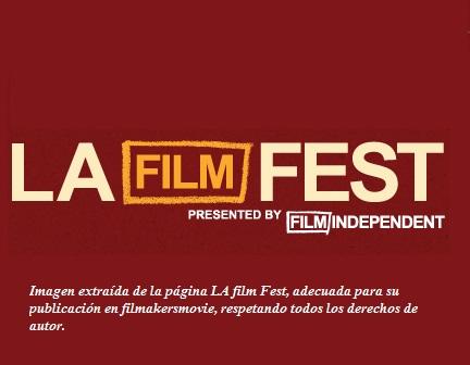 LAfilmFest 2013