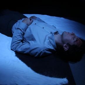 La mano de la muerte cortometraje Marc Nadal