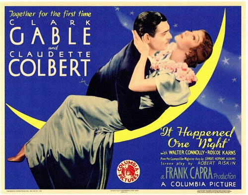 It Happened one night | Frank Capra