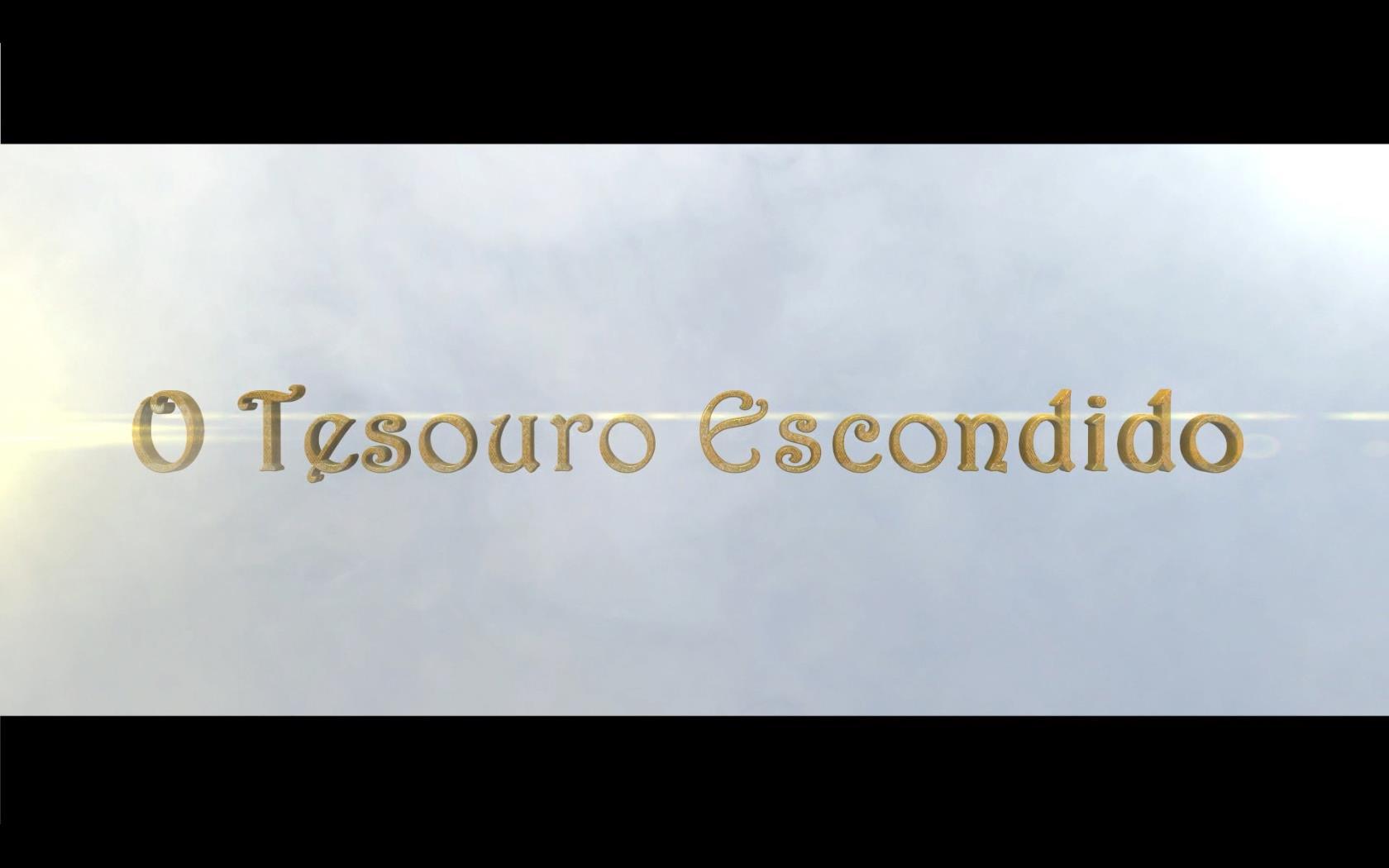 O Tesouro Escondido | Dir. Allan Sousa