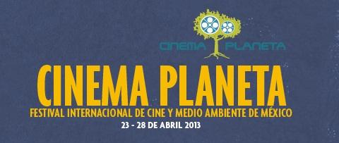 Cine Planeta | Convocatoria 2013