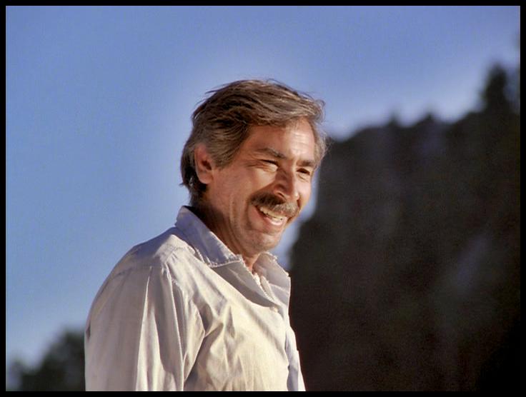 Vidas Errantes | Dir. Juan Antonio de la Riva | Actor: José Carlos Ruíz - Imagen, Colección IMCINE