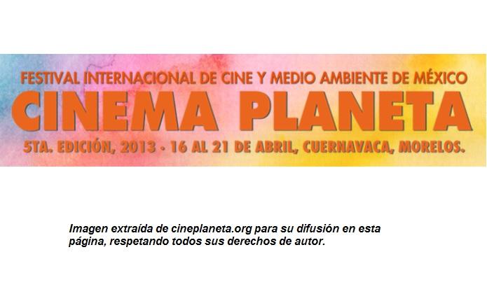 Voluntarios   Cine Planeta 2013