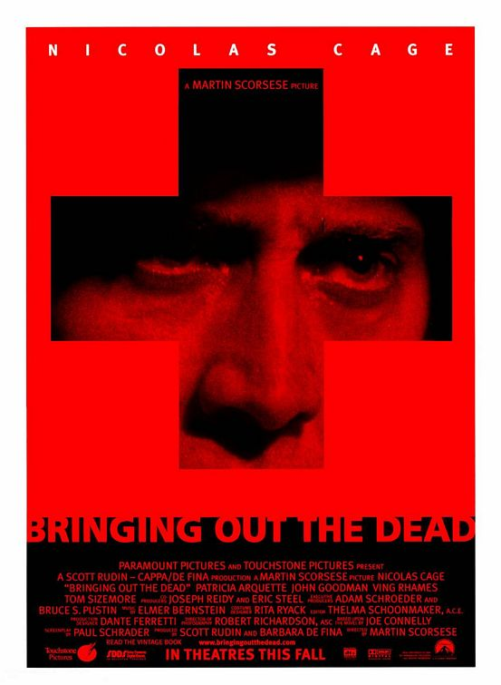 Bringing out the dead | Dir. Martin Scorsese