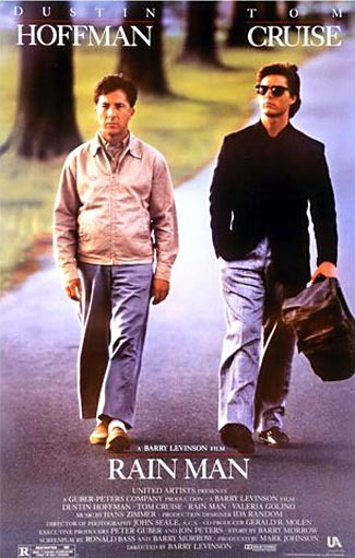 Rain Man | Dir. Barry Levinson