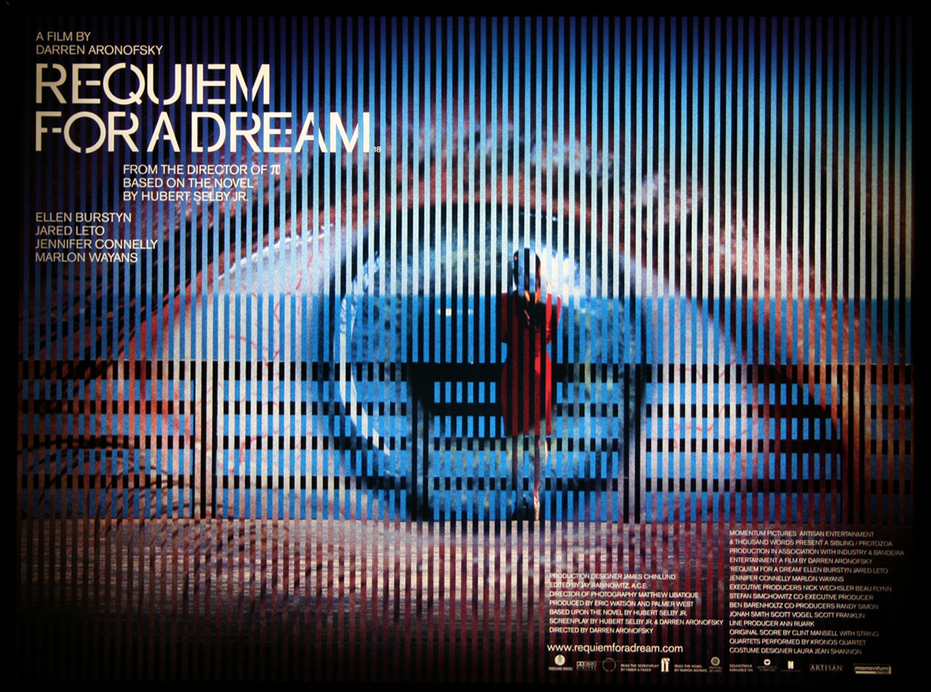 Requiem for a dream | Darren Aronofsky