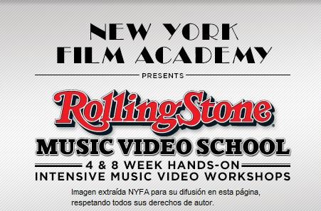 NYFA   Rolling Stones