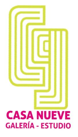 Casa Nueve | Galería - Estudio | Imagen extraída de casanueve.mx para su difusión en esta página, respetando todos sus derechos de autor.