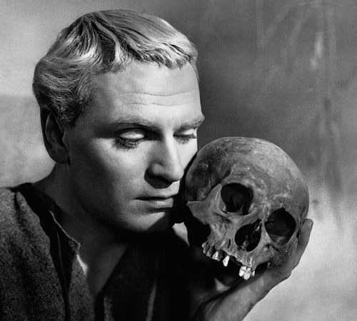 Hamlet | Laurence Olivier | 1948