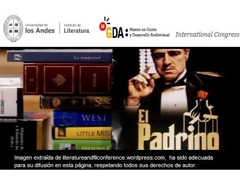 Congreso Internacional Literatura y Cine