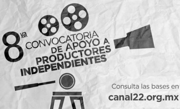 Imagen extraída de canal22.org.mx para su difusión en esta página, respetando todos sus derechos de autor.