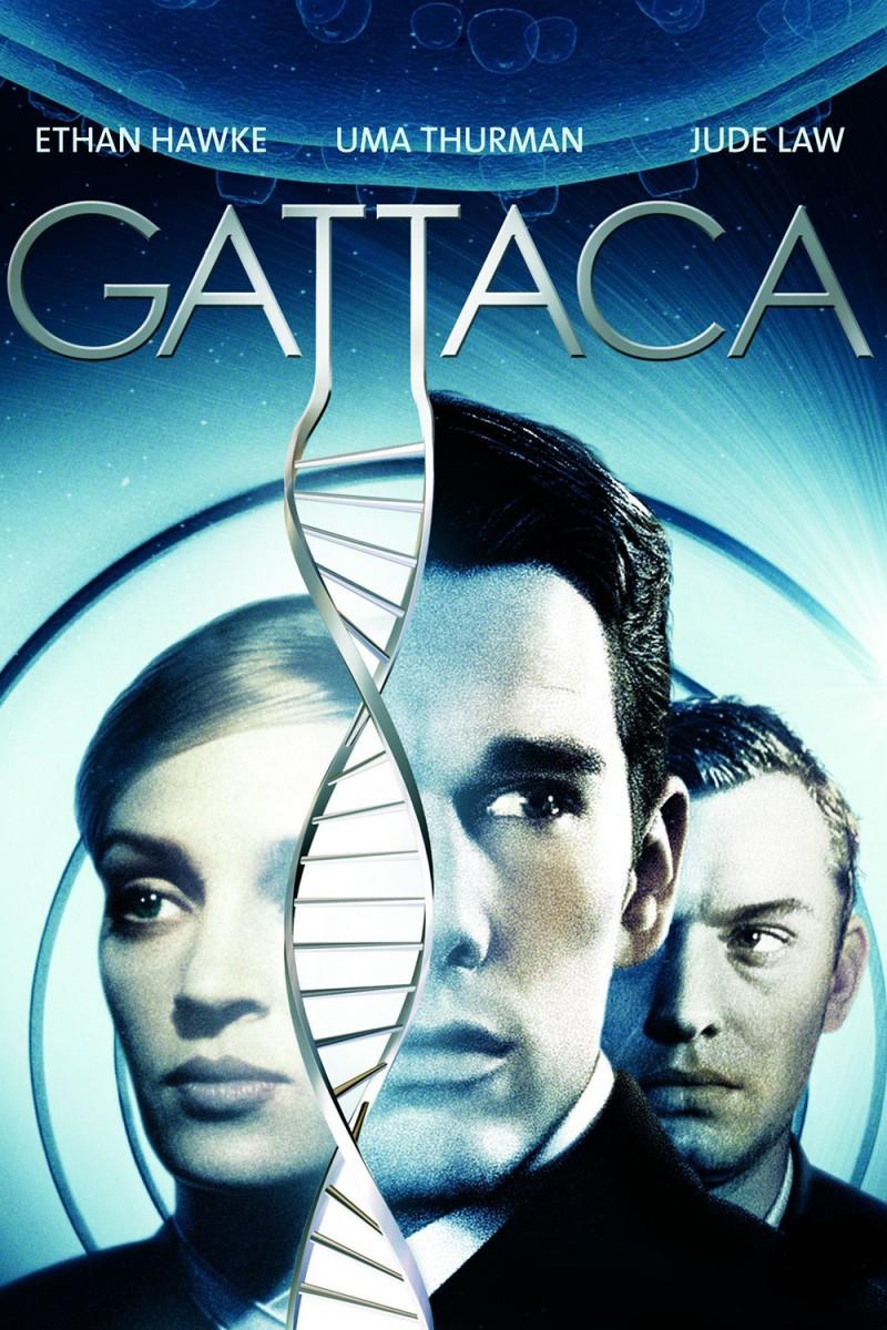 Gattaca | E.U.A. | 1997