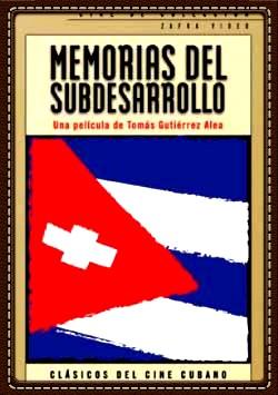 Memorias del Subdesarrollo | Tomás Gutiérrez Alea