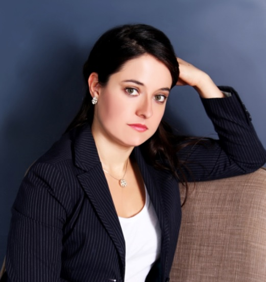 Daisy Novoa Vásquez