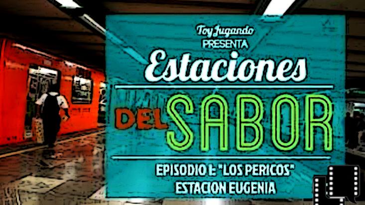 Estaciones del Sabor | Daniela Manzano & Luis Rodríguez | México, 2013