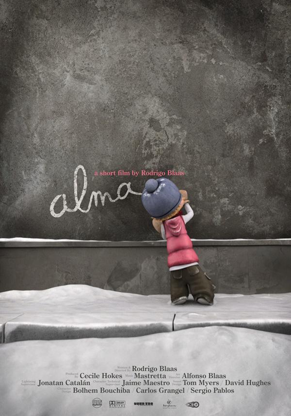 Alma | Dir. Rodrigo Blaas