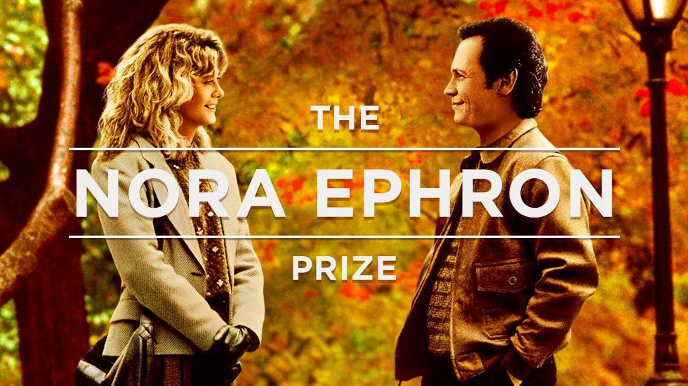 Nora Ephron Prize | TFF | Karen Kemmerle | www.tribecafilm.com