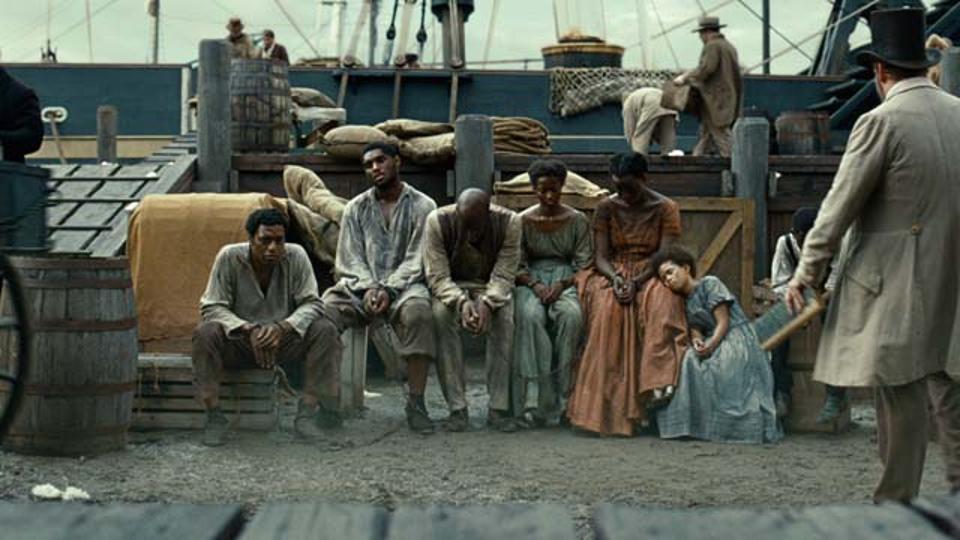 12 Years a Slave | E.U.A. 2013