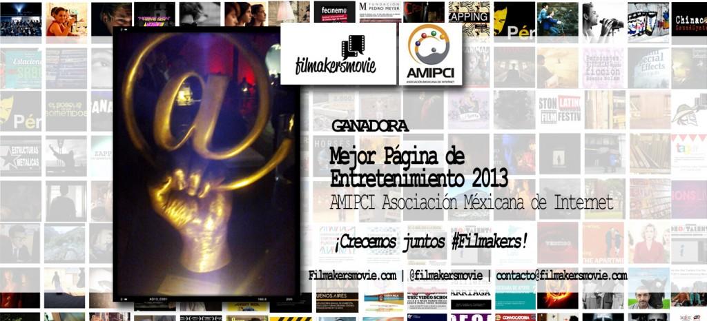 Filmakersmovie AMIPCI 2013