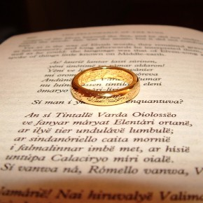 The Lord of The Rings | Foto: Wikipedia.org