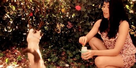 Nos llevamos tan bien – Artista: Mariel Mariel, ft. Natalia Lafourcade