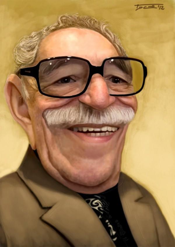 Caricatura-de-Gabriel-Garcia-Marquez-600x848
