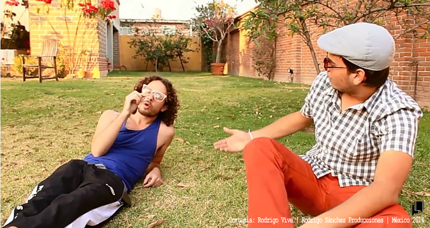 Rodrigo Vive_Aprendiendo a ser Hipster