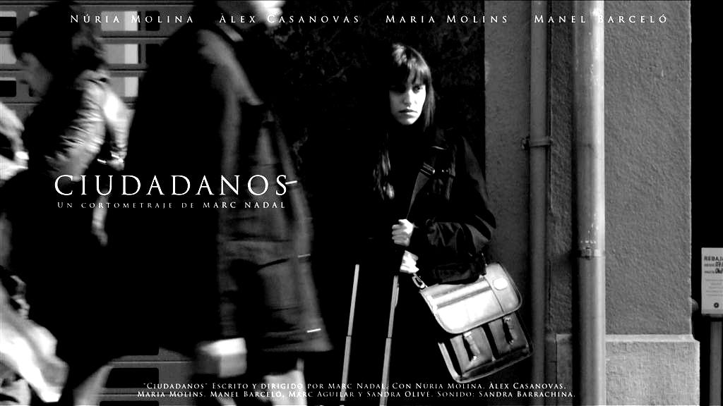 Ciudadanos de Marc Nadal con Alex Casanovas Maria Molins Manel Barcelo 2