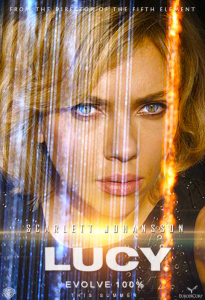 Lucy | Luc Besson | Francia 2014
