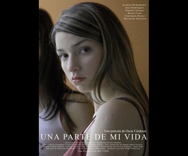 Afiche: Cinechile.cl
