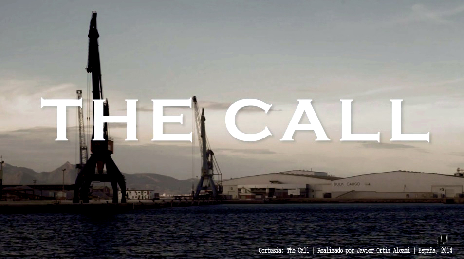 TheCallPoster
