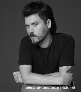 Daniel Peralta- director