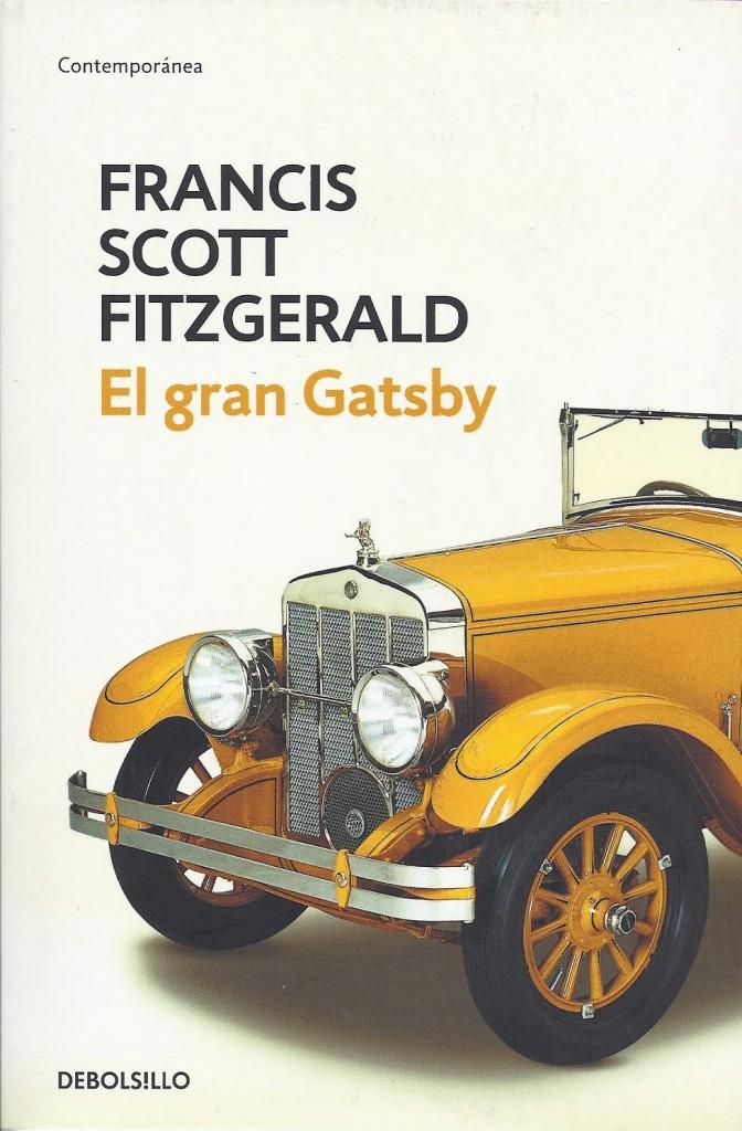 El Gran Gatsby Novela