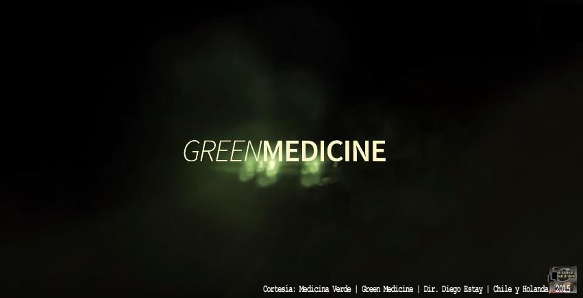 Medicina Verde | Dir. Diego Estay | Chile -Holanda, 2015