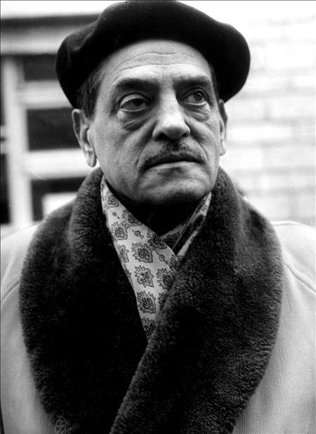 Luis Buñuel | Foto: Internet