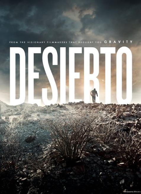 Desierto Afiche_Filmakersmovie