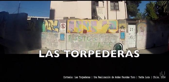 Las torpederas 1